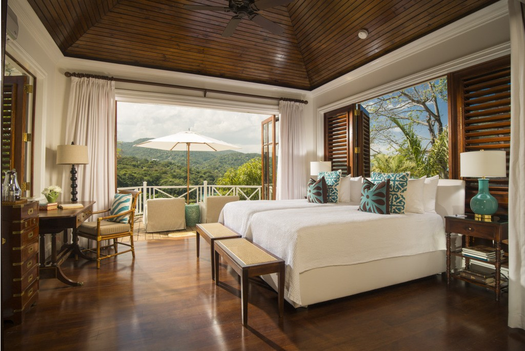 Round Hill | Courtesy of Round Hill Resort and Villas