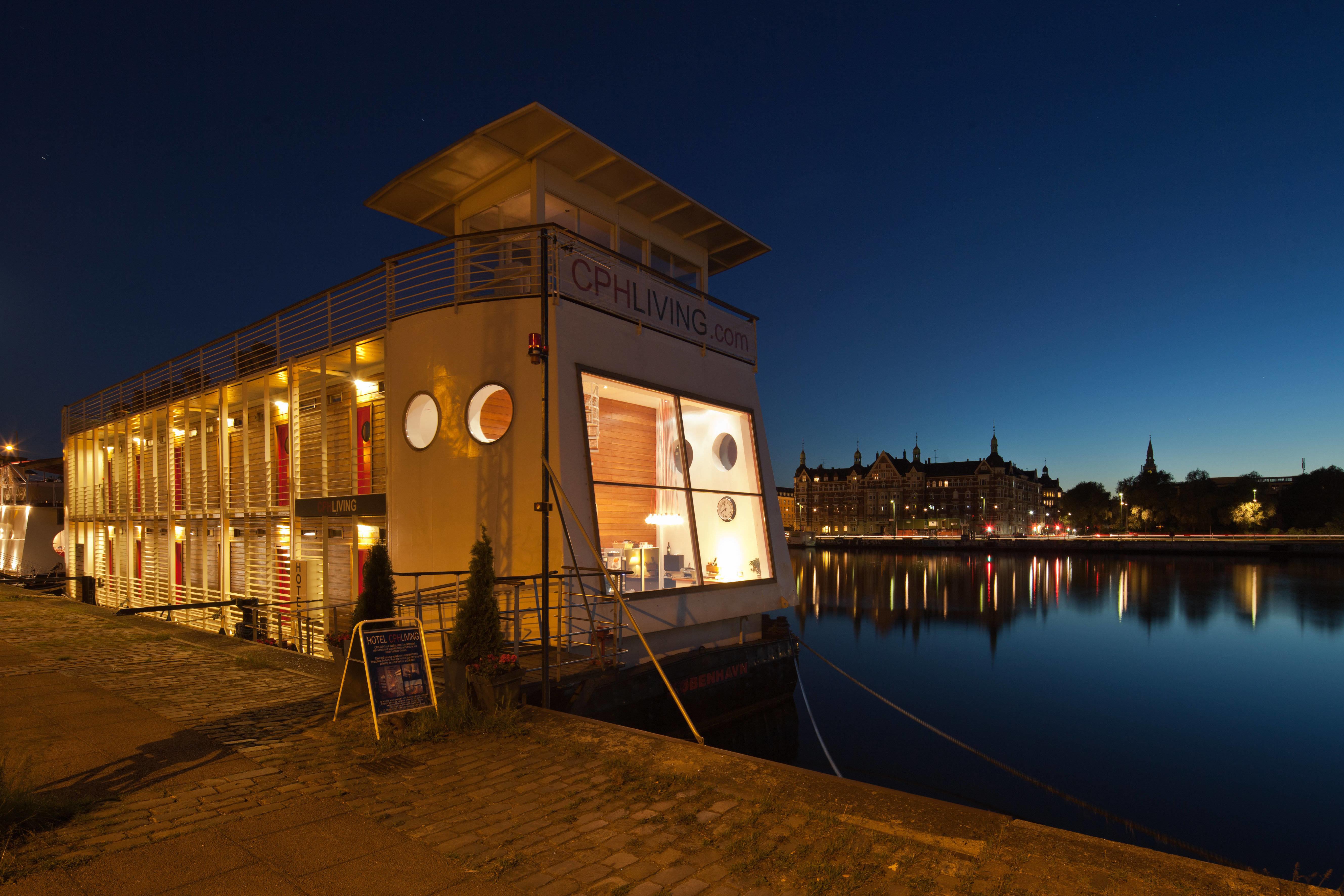 Stay Hotel Kopenhagen : The quirkiest hotels to stay in copenhagen
