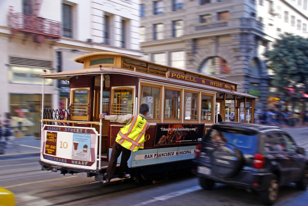 San Francisco Airport Shuttle >> 20 Must-Visit Attractions in San Francisco