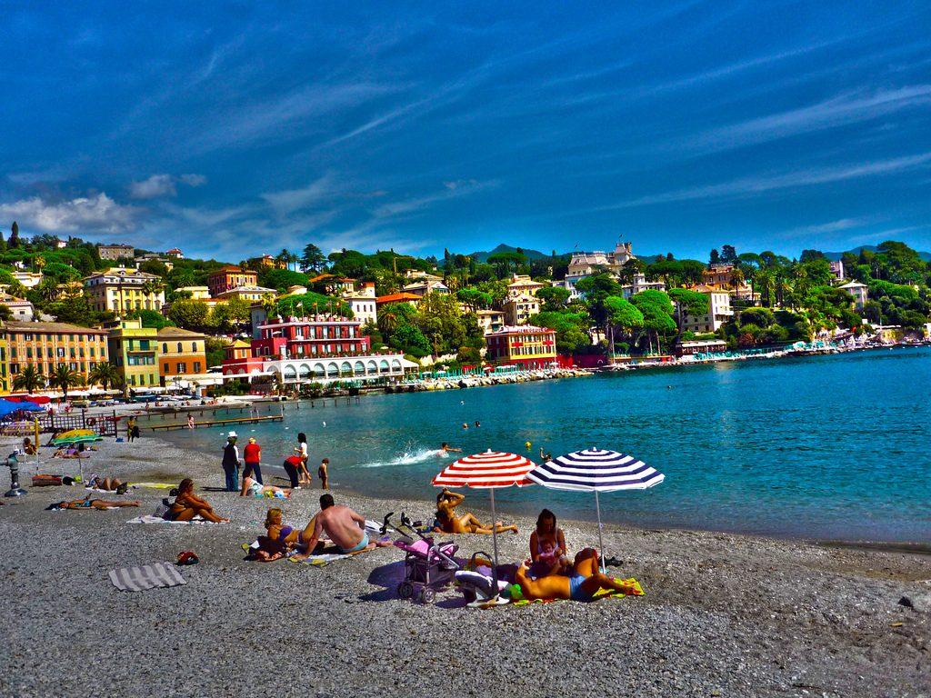 Santa Margherita Ligure | © RodrigoSoldon/Flickr