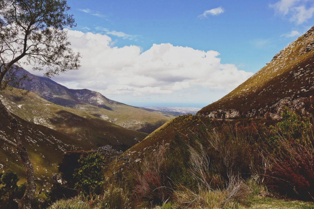Outeniqua Pass