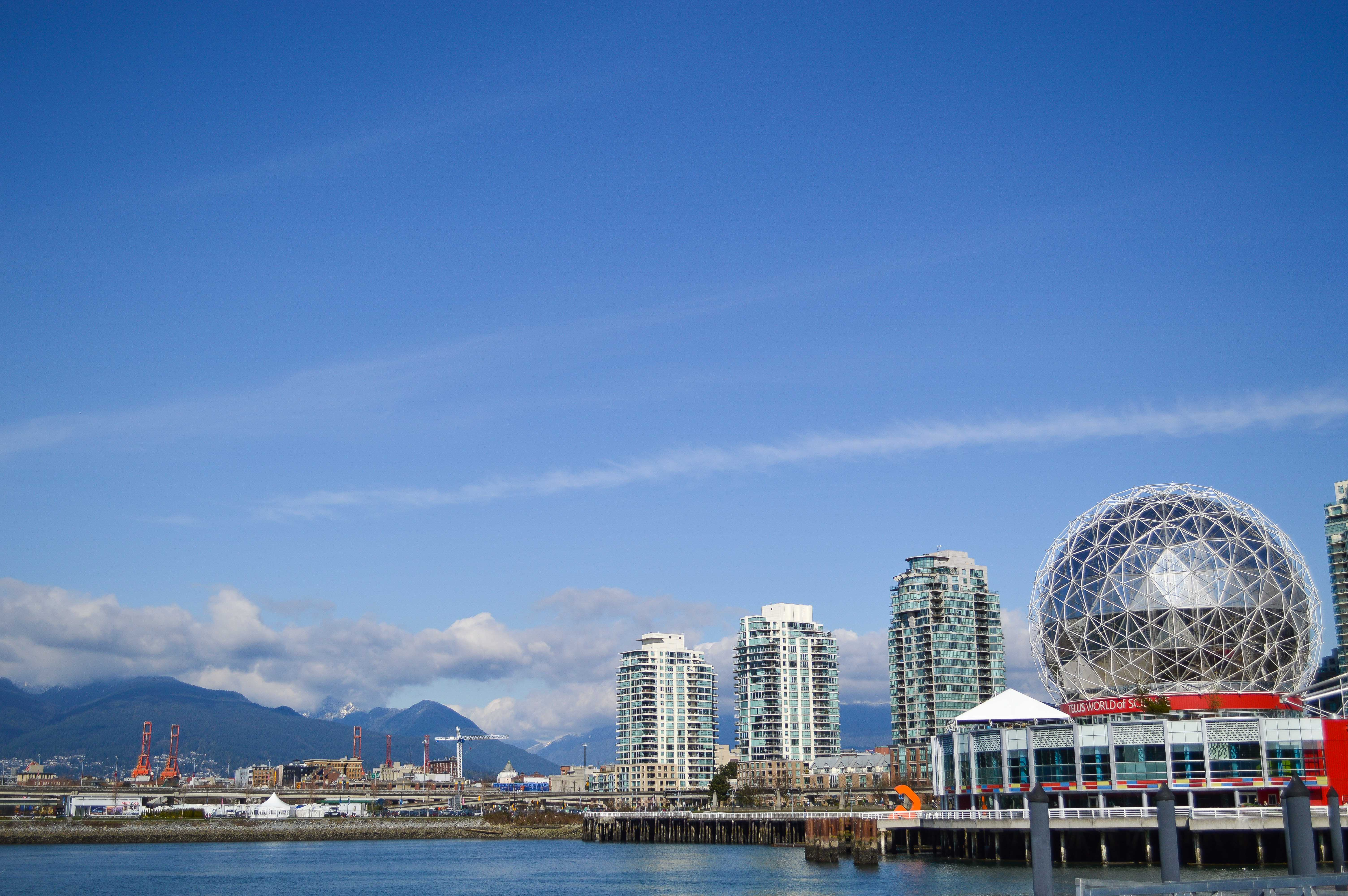 20 Must-Visit Attractions in Vancouver