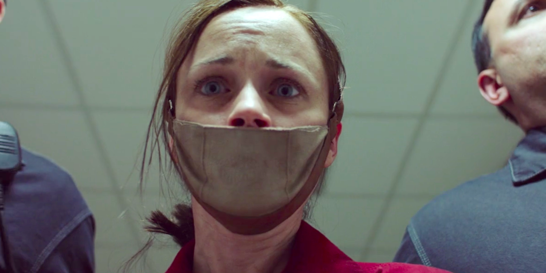 Does the handmaids tale predict the future or is it alarmist alexis bledel hulu biocorpaavc Gallery