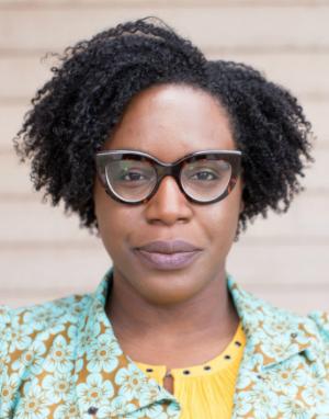 Lesley Nneka Arimah © Emily Baxter