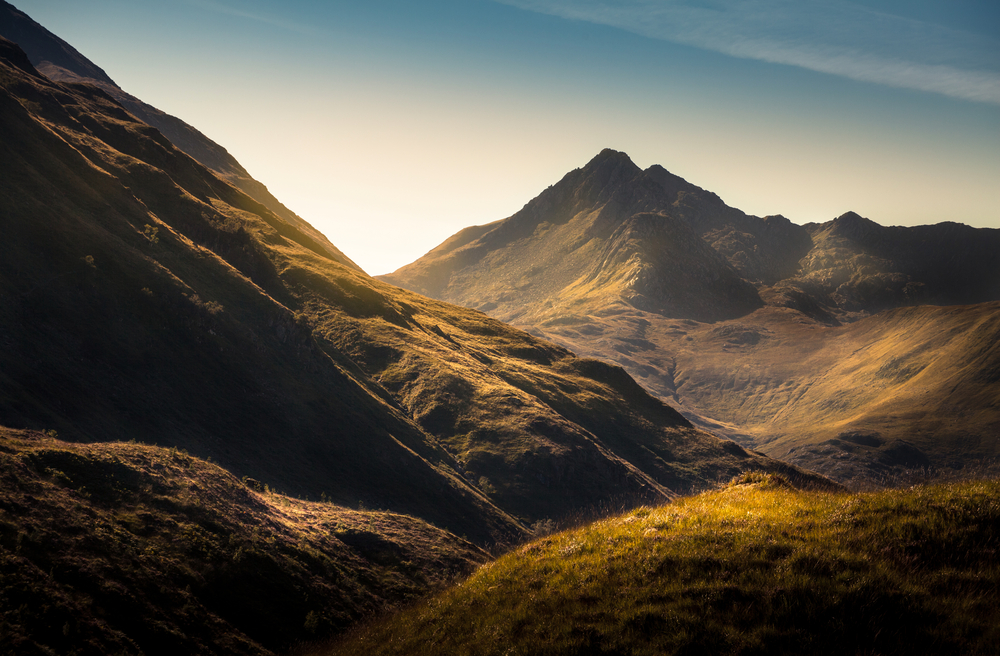 The Scottish Highlands | © seezcape / Shutterstock