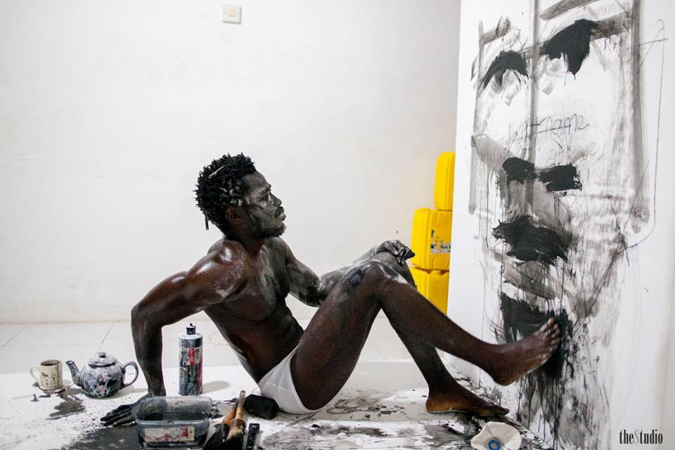 10 Of Ghana S Best Contemporary Artists
