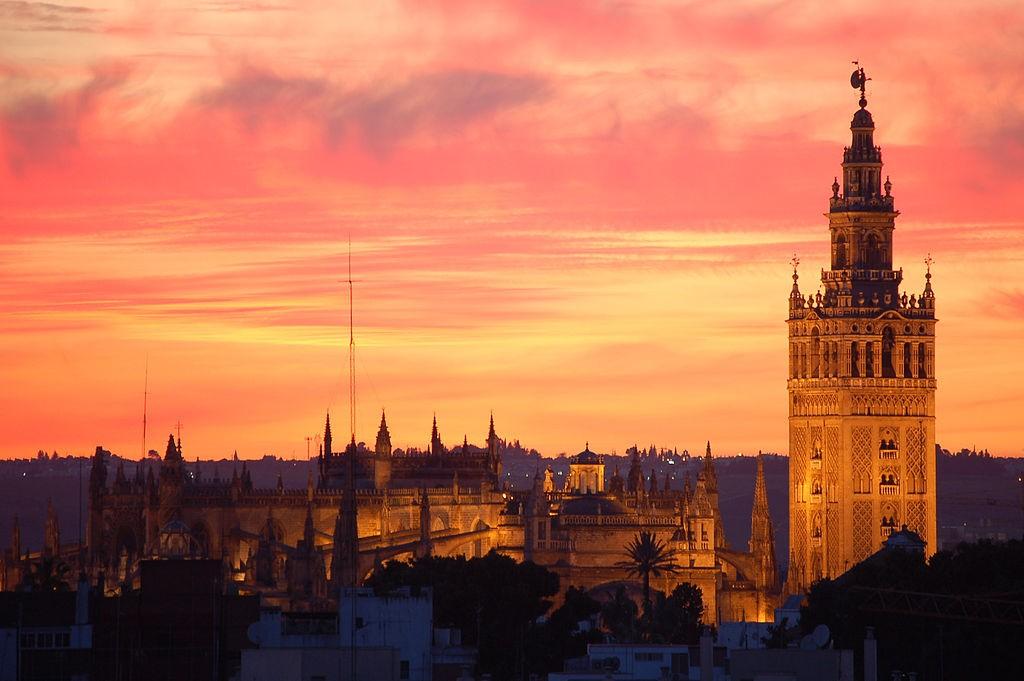 Seville | © Alfonso Ayuso García/Wikiepdia