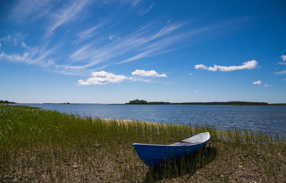 Muhu's shore| ©Katiekk/Shutterstock