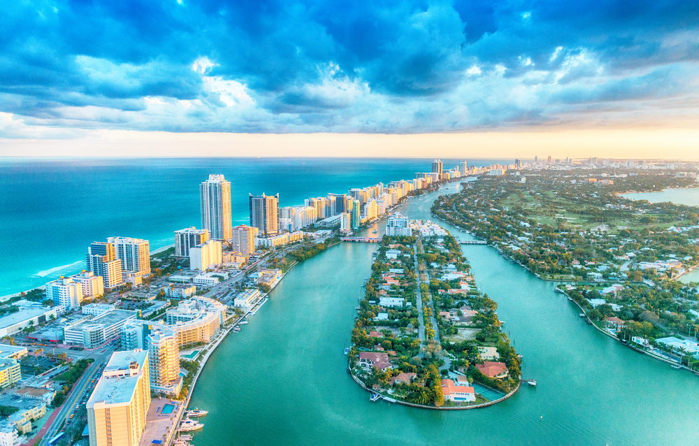 Waterfront Homes For Sale North Miami Beach