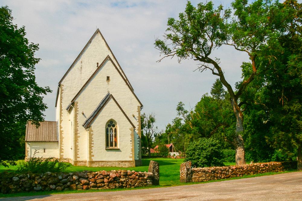 St. Catherine's Church| ©Good_mechanic/Shutterstock