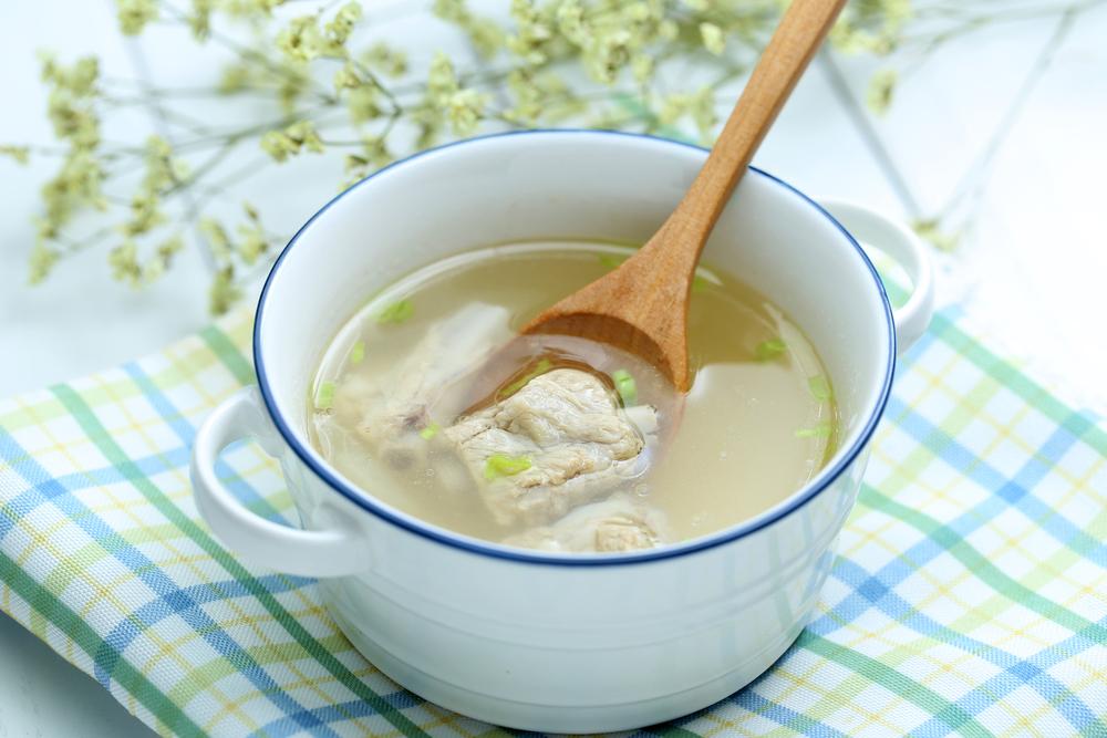 Winter melon soup   Shutterstock