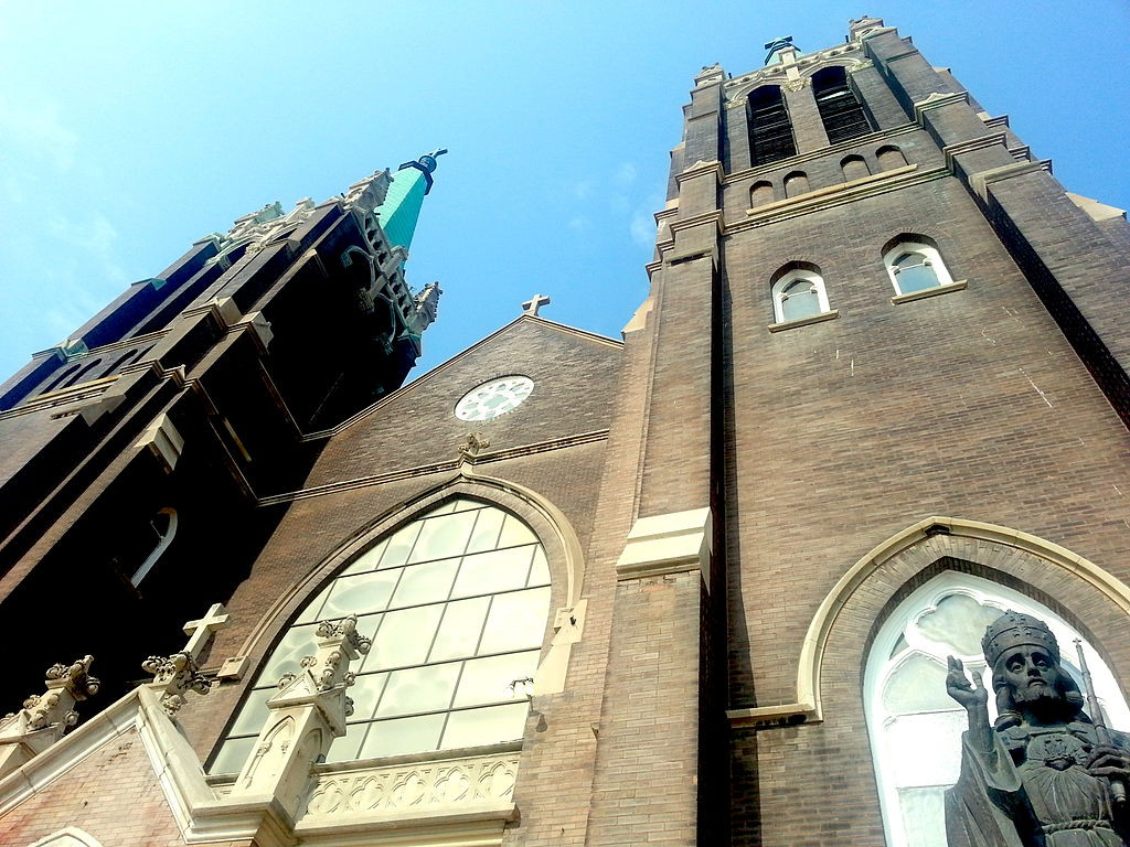 St. Mary of Częstochowa   © EBY3221/WikiCommons
