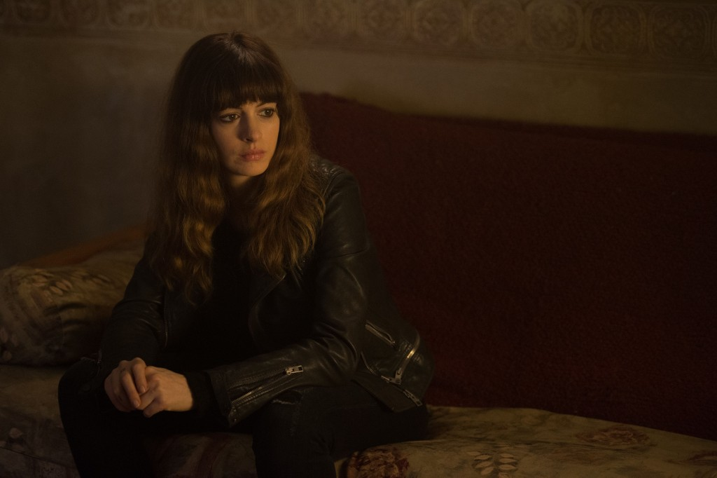 Anne Hathaway in 'Colossal' | © Entertainment Films
