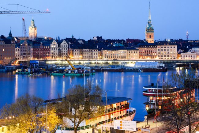 See and Do Sweden