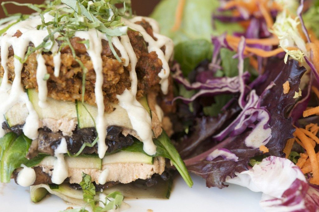 The 50 Vegan Friendly Eateries You Need To Visit In Each