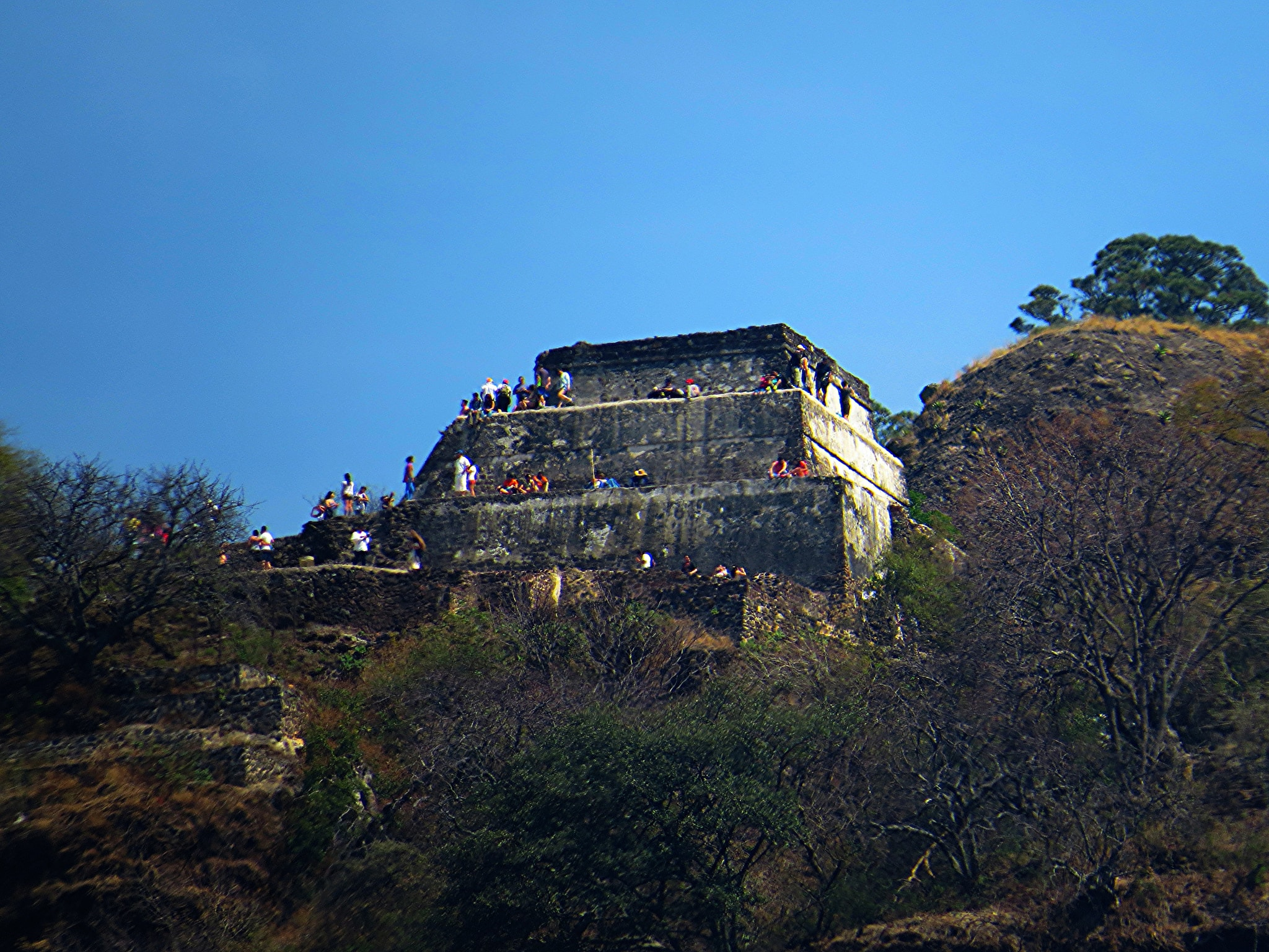 The Top 8 Archaeological Sites Near Mexico City