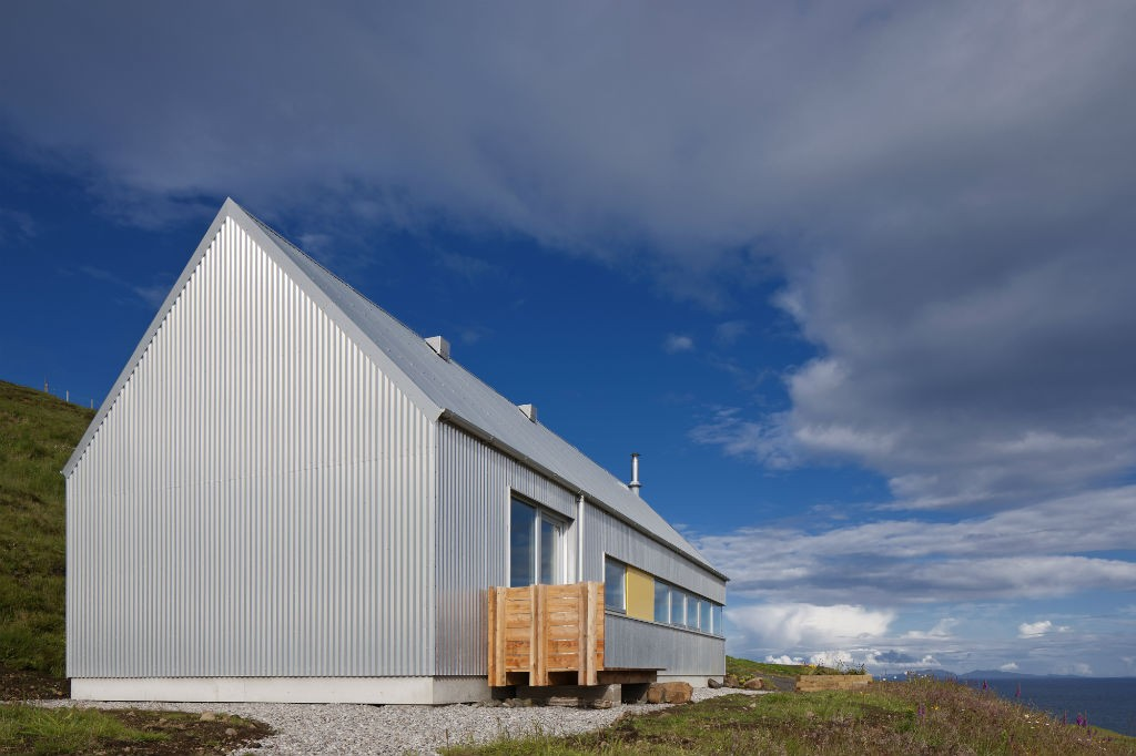 The Tinhouse | Courtesy Of Rural Design