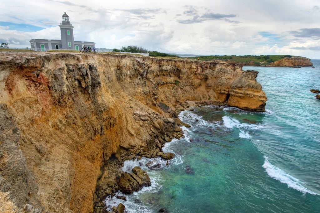 The Cabo Rojo lighthouse | © DoD News/ Flickr