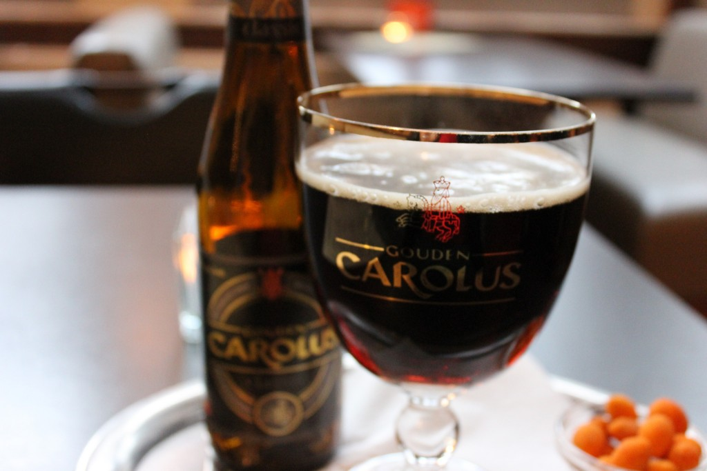 The Gouden Carolus Classic, Mechelen's signature brew and a regular on world's best dark beer lists | © rezearcher / Flickr