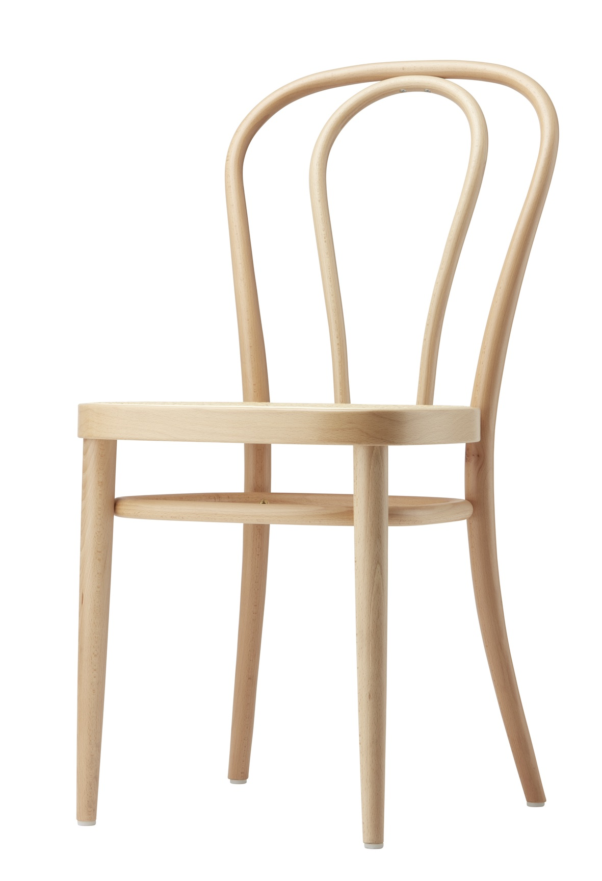 A brief history of thonet 39 s bistro chair for Stuhl design thonet