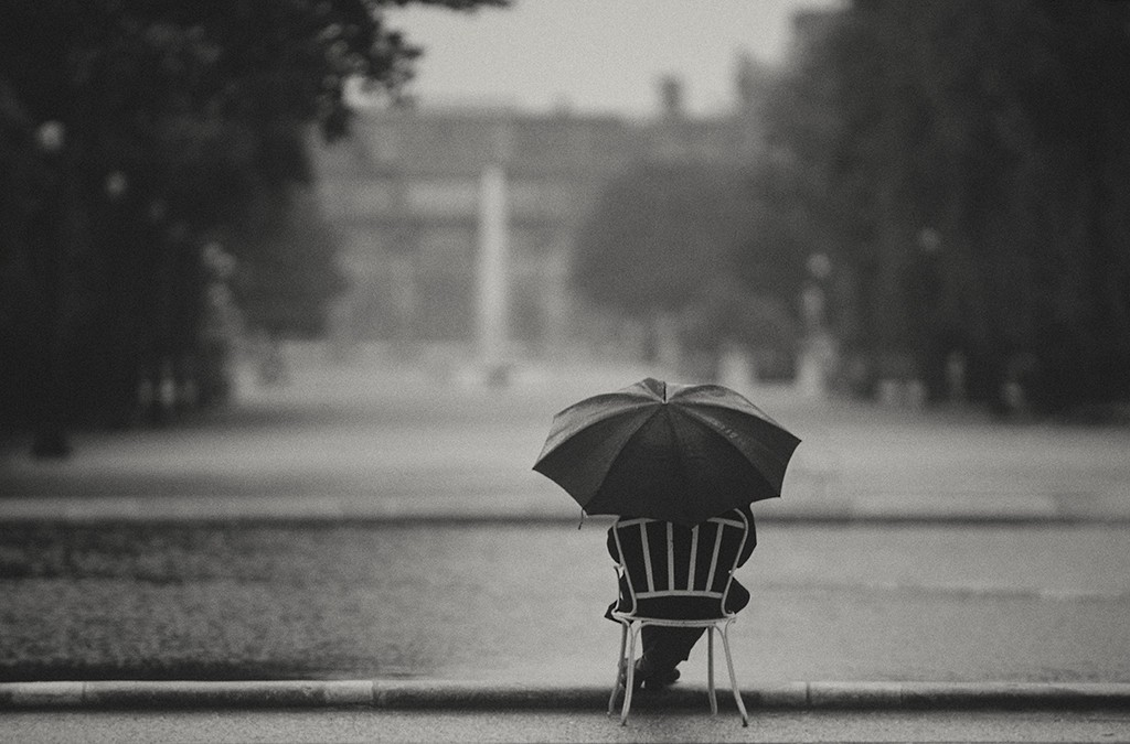 Tuileries │© Peter Miller