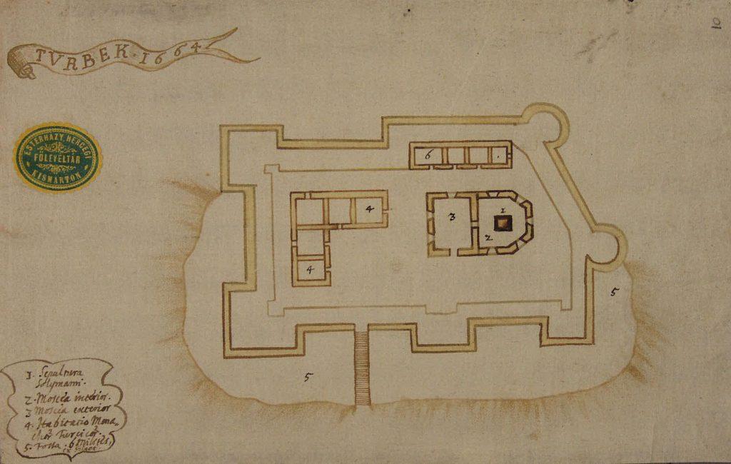 Turbek 1664