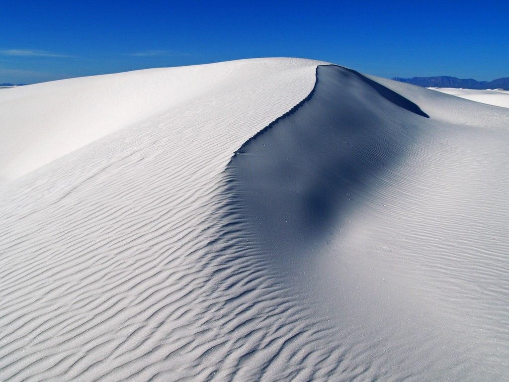 White Sands|©Pinchof 2.0/Flickr