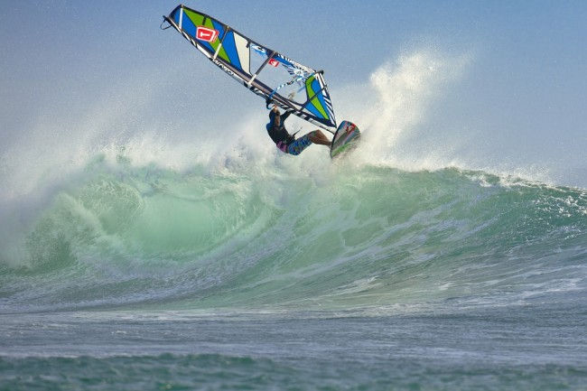 Wind Surfing|© Kanenori/PixaBay