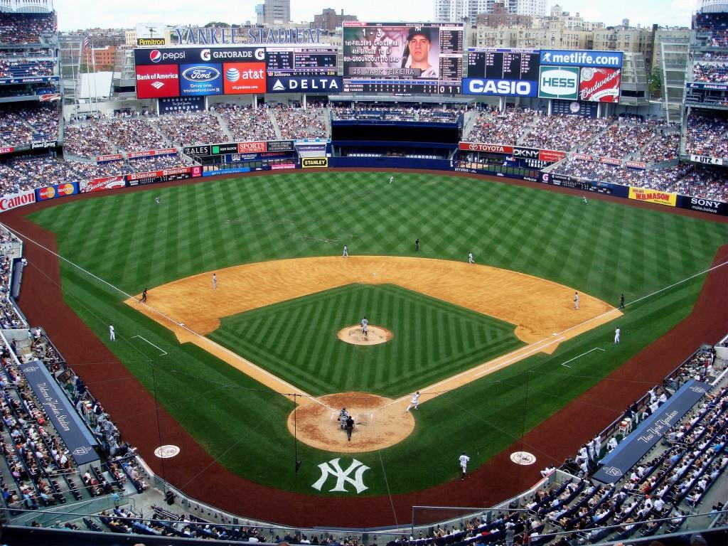 Yankees | Aastal/Vikipeedia
