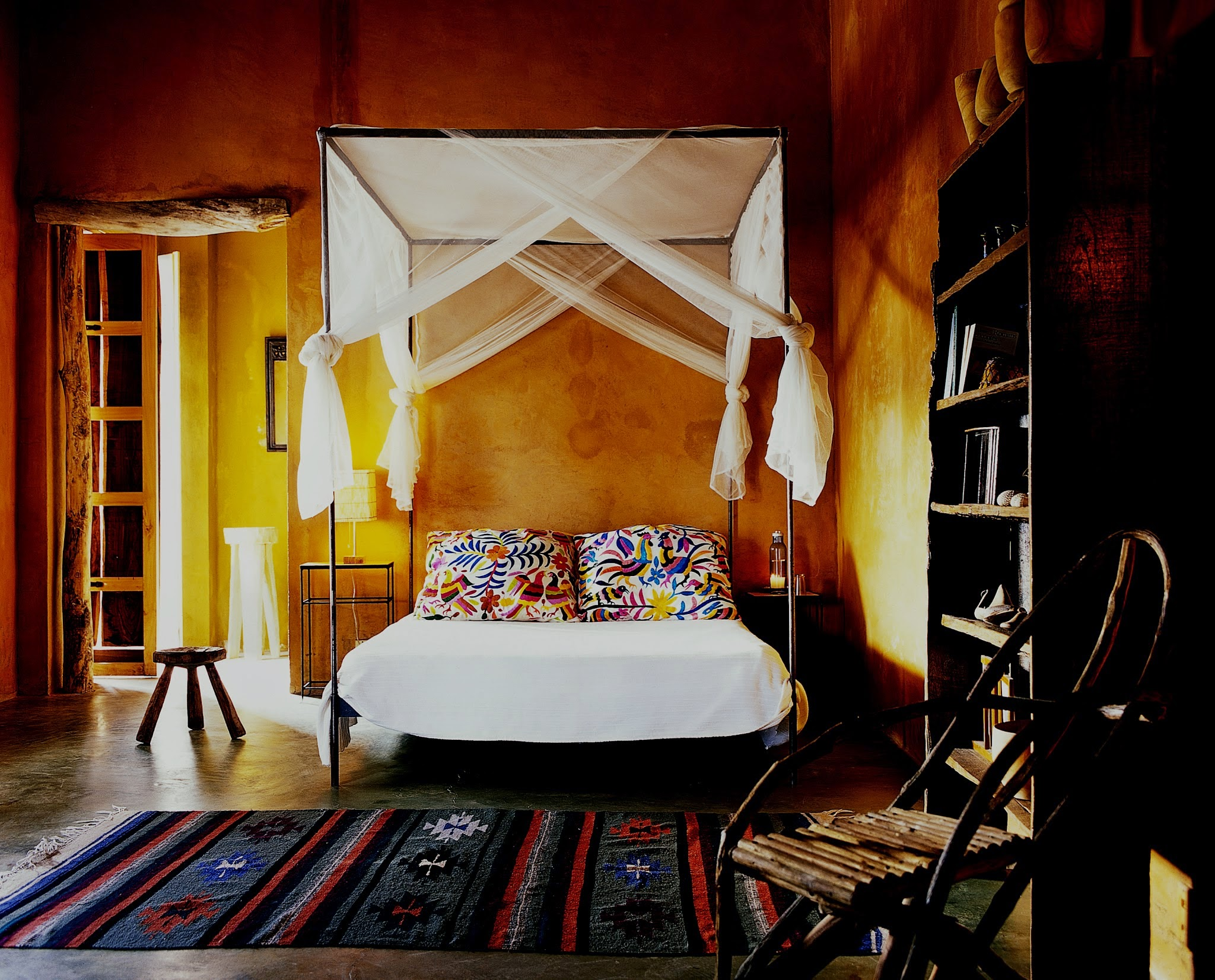 The top boutique hotels across mexico for Great boutique hotels