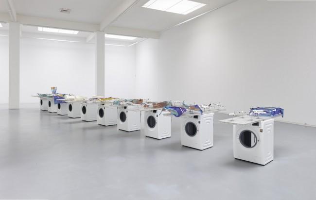 'Original Spare Part' | Yngve Holen/Courtesy of Galerie Neu Berlin