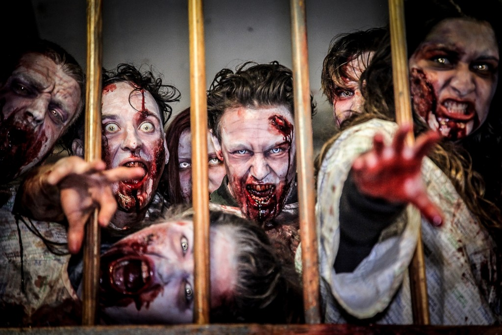 Zombie | © Apocalypse Events