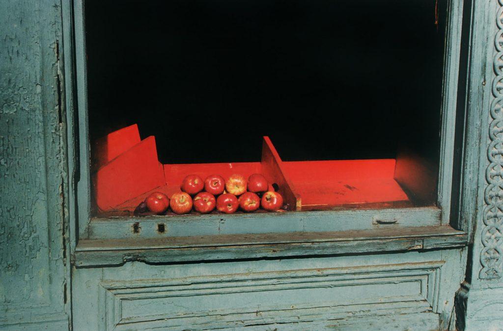 Harry Callahan, Chicago 1951   © Harry Callahan/Courtesy Robert Mann Gallery (New York)