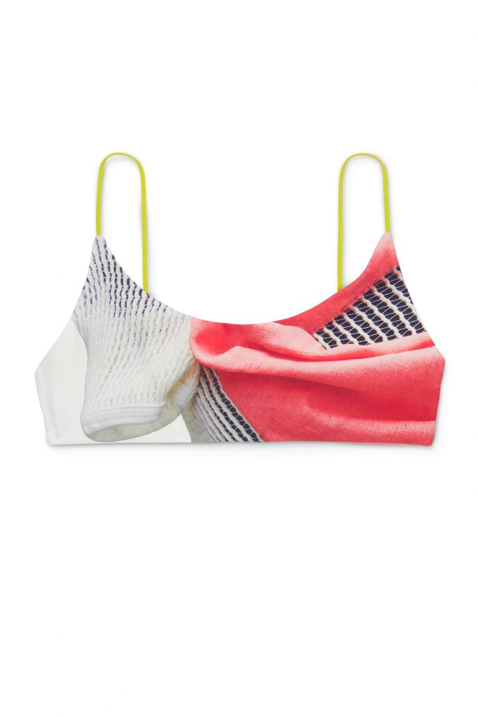 Jackie Swim Top, £18
