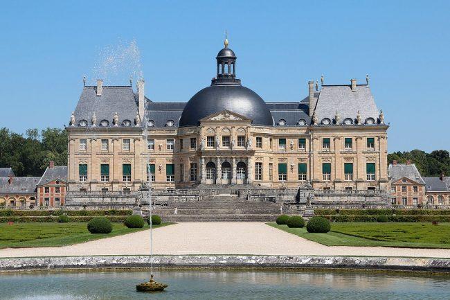 Château de Vaux-le-Vicomte | Jean-Pol GRANDMONT/WikiCommons