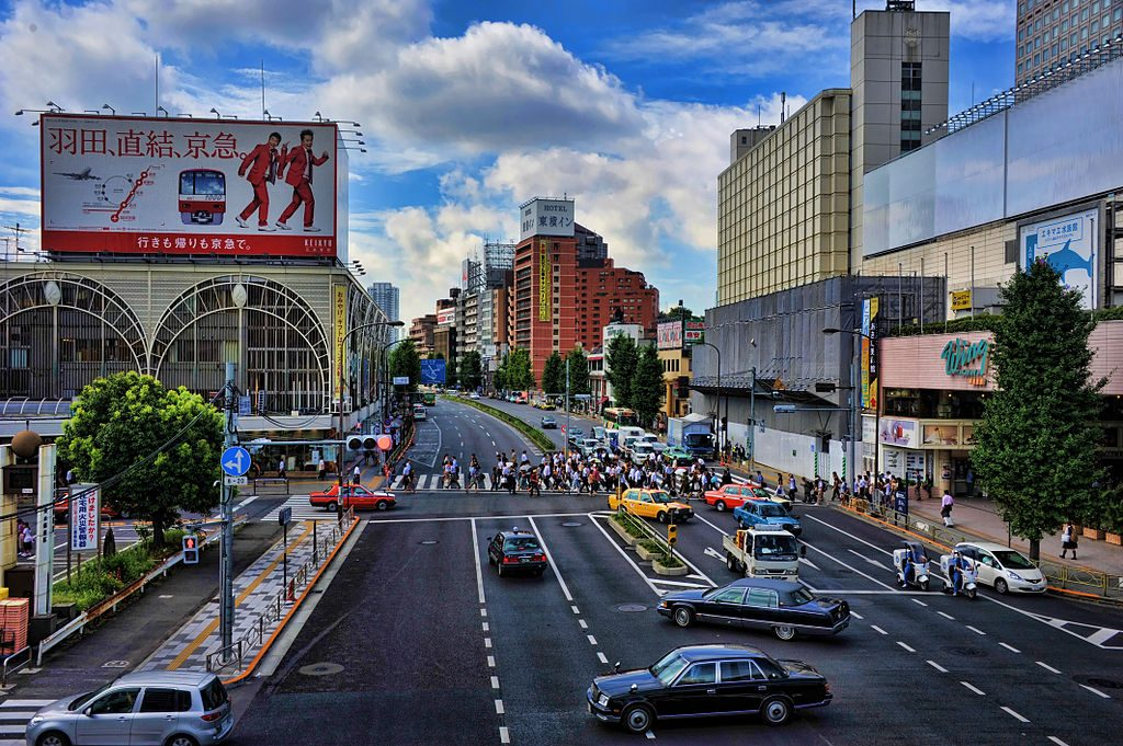 The Best Things To Do And See In Shinagawa Tokyo