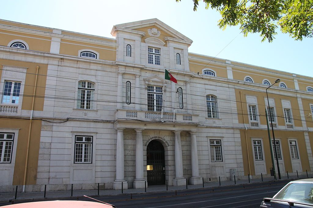 ArcoLisboa 2017 will be held in the Cordoaria de Lisboa © João Carvalho / Wikimedia Commons
