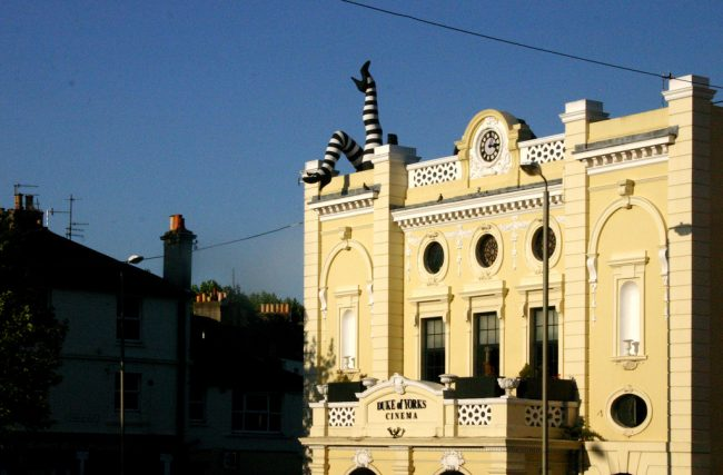 Duke of York's Picturehouse | ©Dominic Alves/Flickr