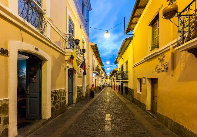 The Coolest Cultural Hotels In Quito Ecuador - 12 cant miss sites in quito ecuador