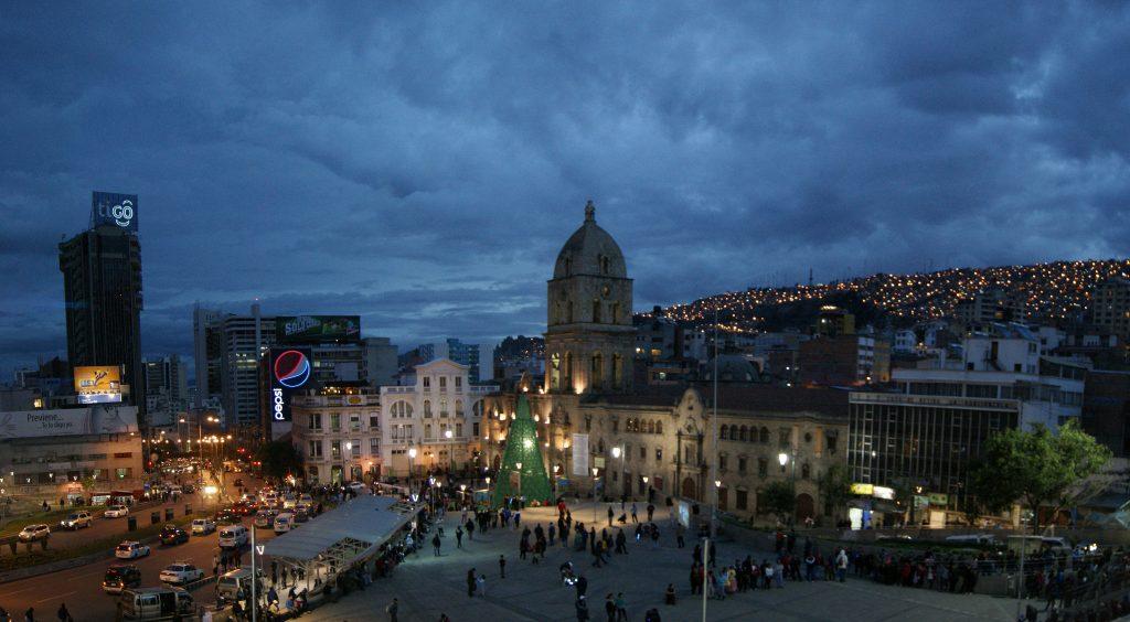 20 Must Visit Attractions In La Paz Bolivia