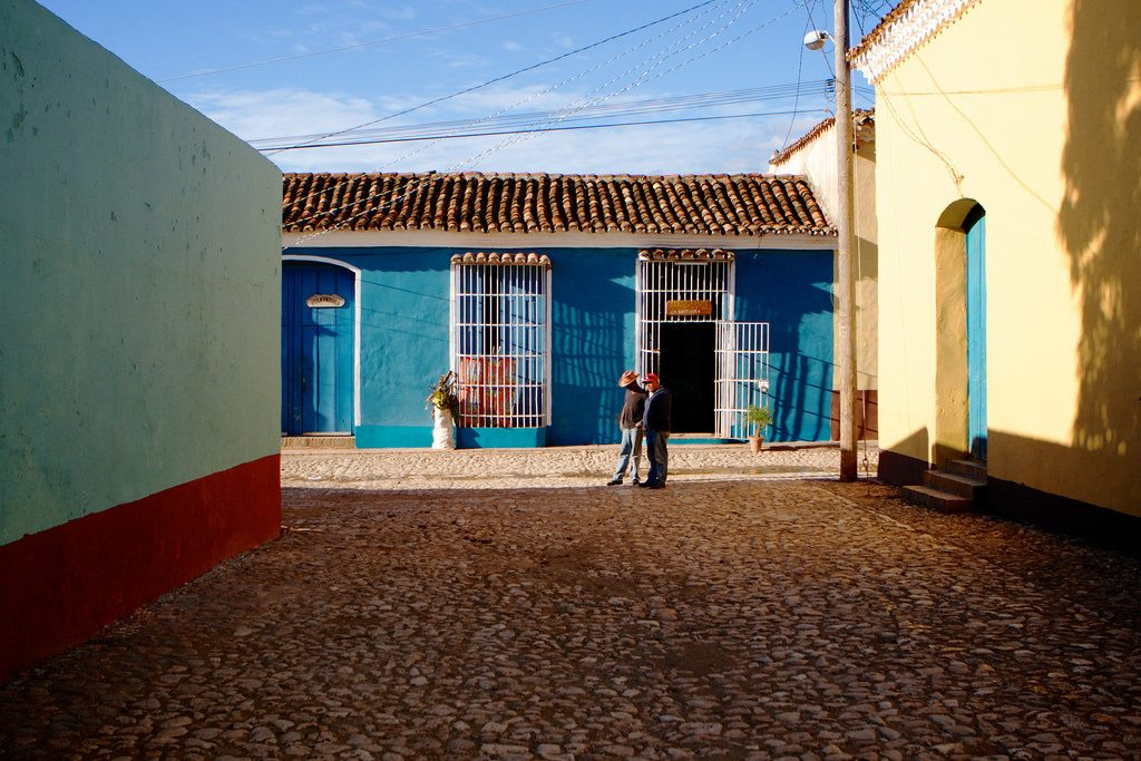 Trinidad, Cuba| © Alistair Kitchen/Flickr