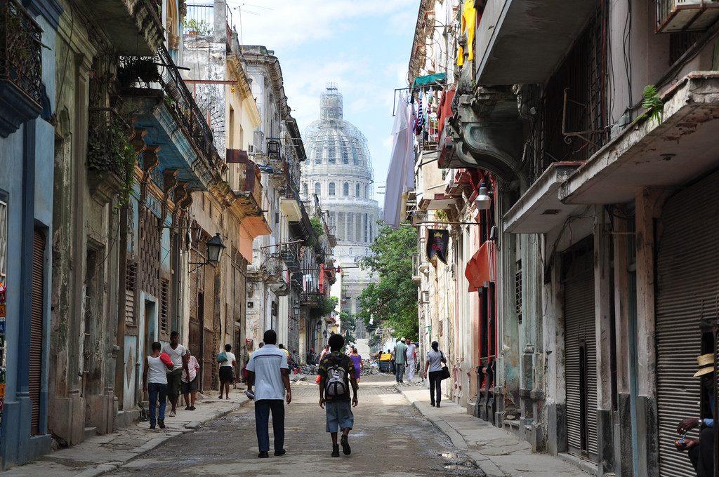 Havana | © halbag/Flickr