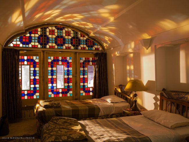 The best boutique hotels in iran for Great small hotels