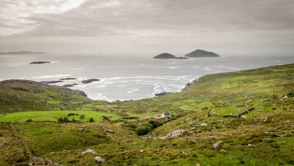 Ring of Kerry | © Sean Florian Christoph / Flickr