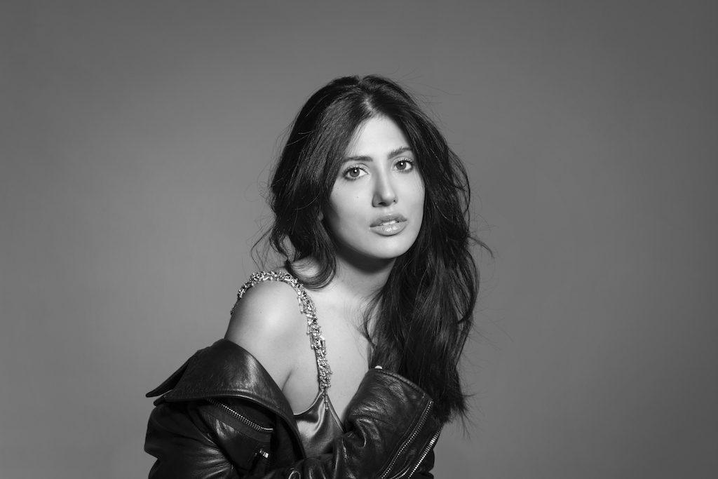 Azeeza Khan | Courtesy of Azeeza Khan