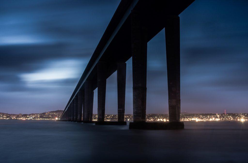 Tay Bridge | © Neil Williamson / Flickr