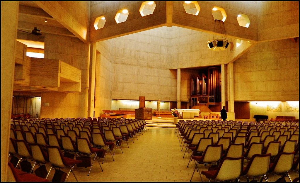 Clifton Cathedral   ©Catedrales e Iglesias/Flickr