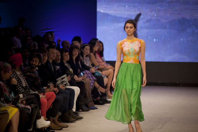 10 Up And Coming Fashion Designers In The Seattle Area