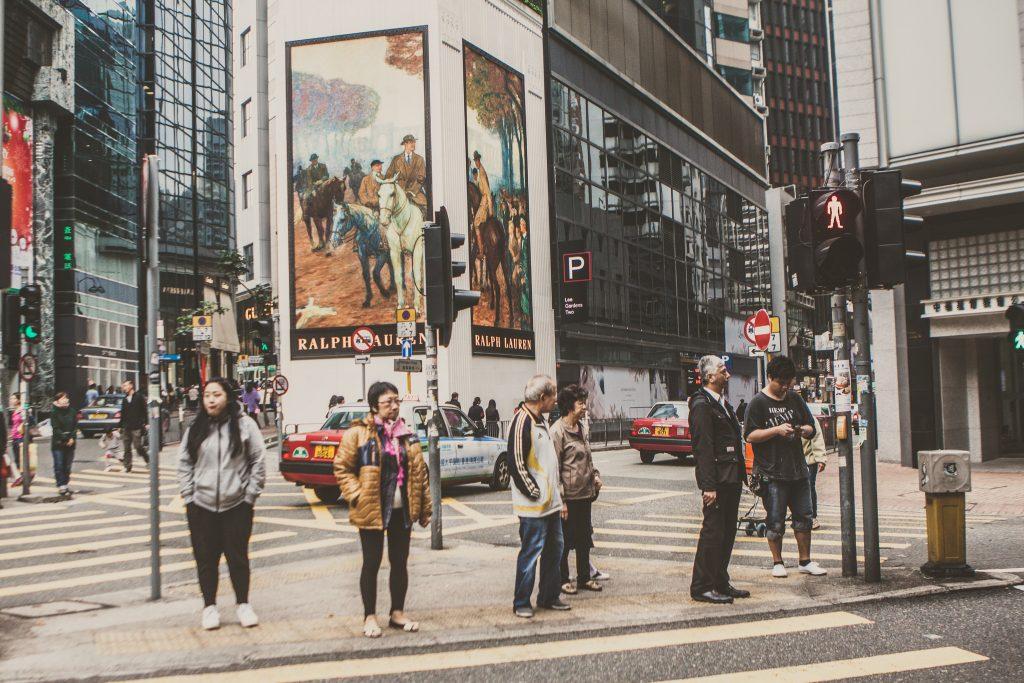 Modern Hong Kong | © Jirka Matousek/Flickr