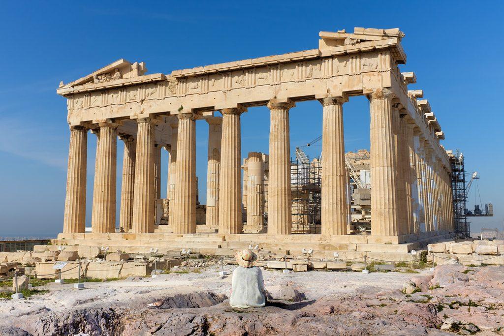 Athens | ©Kristoffer Trolle/Flickr